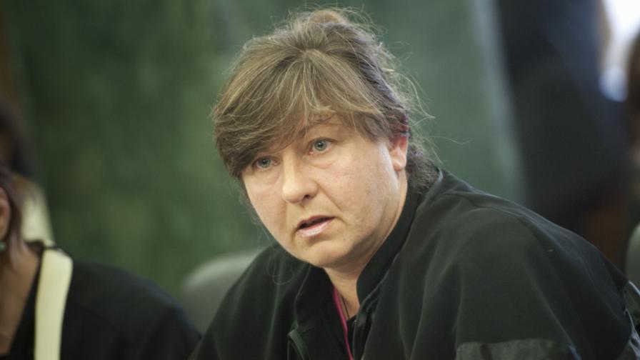 Съдия Биляна Чочева