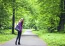 Малките промени ви правят по-здрави, например ходенето