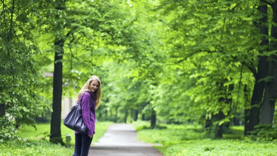 2 минути разходки на всеки час срещу заседяването
