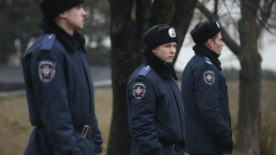 Нова подозрителна смърт сред съюзниците на Янукович