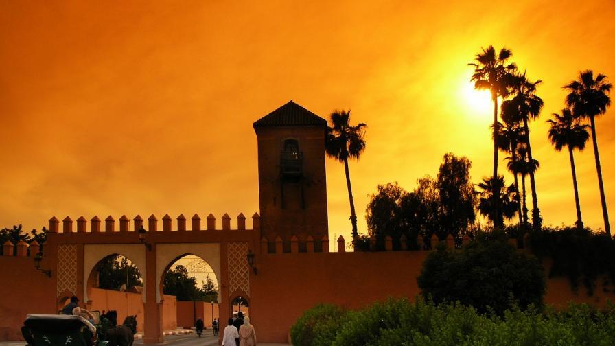 Шареният свят на Мароко – от пустиня до океан