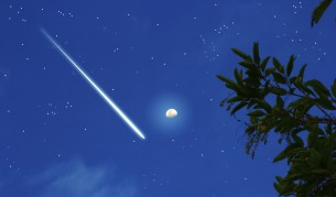"""От днес започва метеоритният поток """"Персеиди"""""""