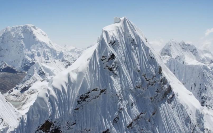 Еверест Хималаите кадри