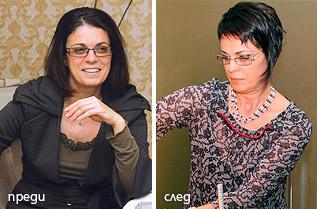 Преди Стоянка Енева бе принудена да има дълга коса, но това вече се промени. Любимата ѝ къса прическа сега ѝ стои невероятно