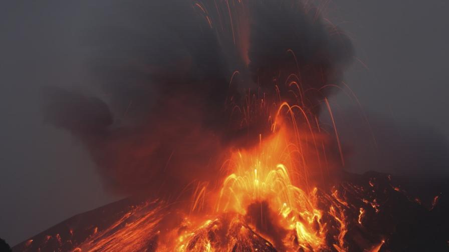 Най-смъртоносните вулкани в света