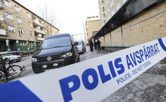 Стреляха в шведски ресторант, има жертви