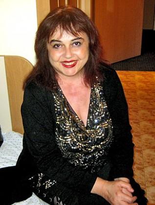 Румяна Янкова, 54 г., Добрич