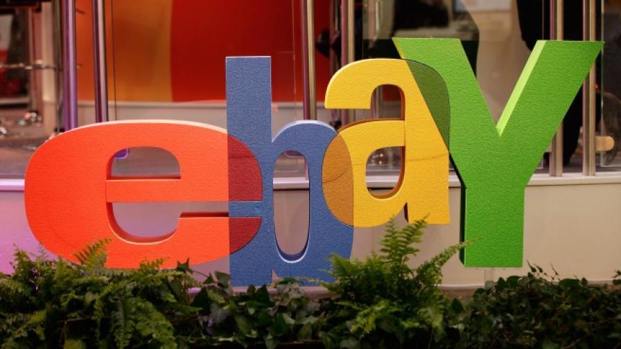eBay прекратява основното си партньорство с PayPal