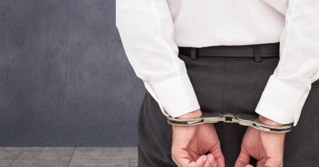 Полицията в Бургас задържа за срок от 48 часа 58-годишния