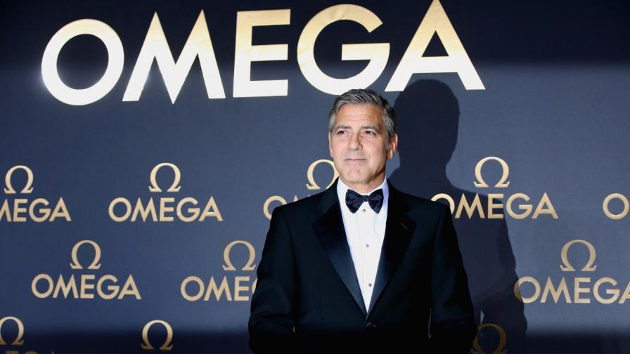 Клуни ще продуцира филм на Том Форд