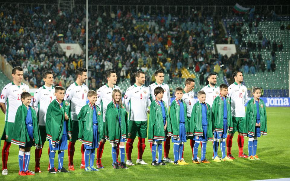 България с кошмарен жребий за Мондиал 2018