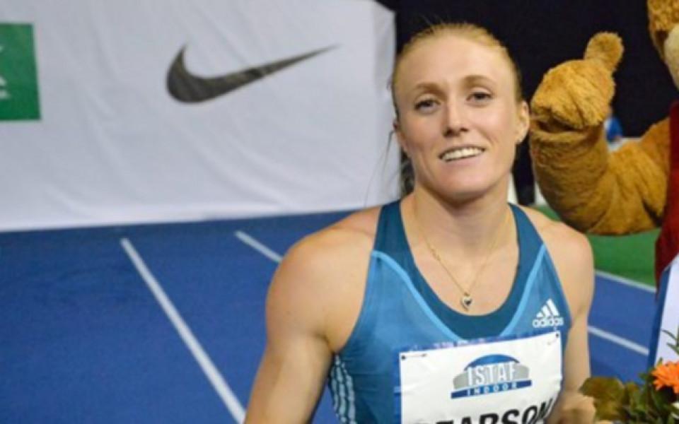 Сали Пиърсън отказа Игрите на Британската общност