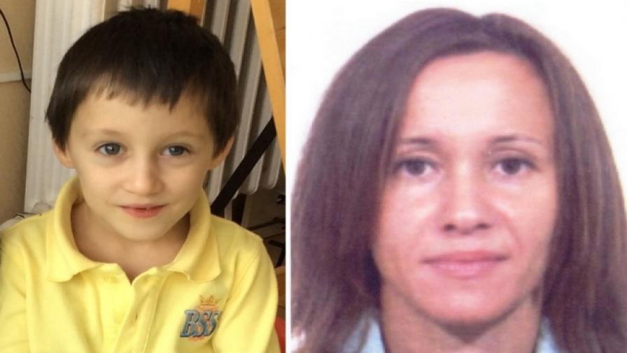 Руски бизнесмен заподозрян за убийството на Никита и майка му