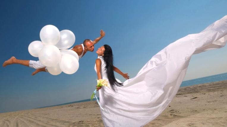 сватба булка