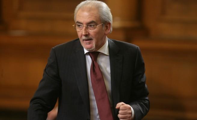 Местан: Какво са правили Костов, Лукарски и Каракачанов в КТБ