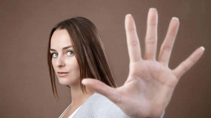 Хората ще могат да плащат в магазините чрез дланта си