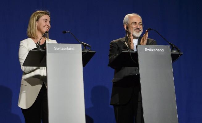Дипломатически пробив: Разбраха се за ядрената програма на Иран
