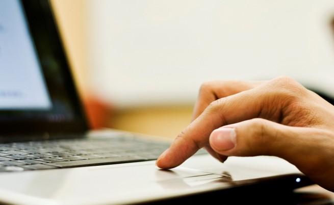 Кандидатстването за еврофинансиране по две програми вече е възможно по електронен път