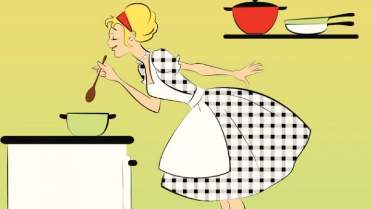 готвене кухня