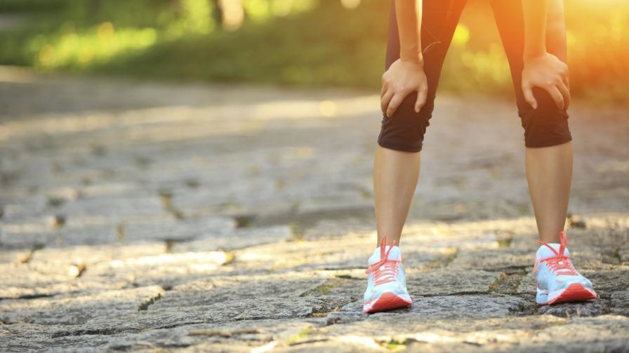 Интензивните тренировки са ключът към дълголетието
