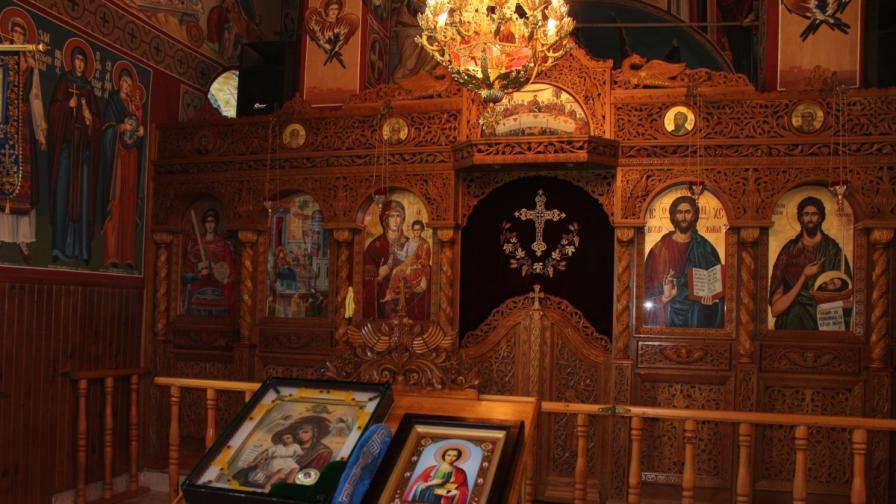 Из ранната история на българската църква (видео)