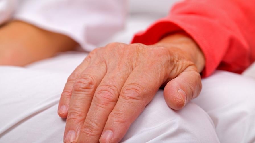 Алгоритъм ще открива болестта на Паркинсон
