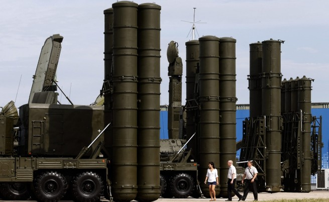 Новото оръжие на Турция: какво могат руските С-400