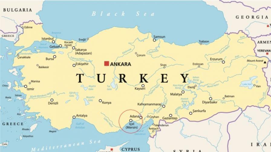 Започна строителството на първата АЕЦ в Турция