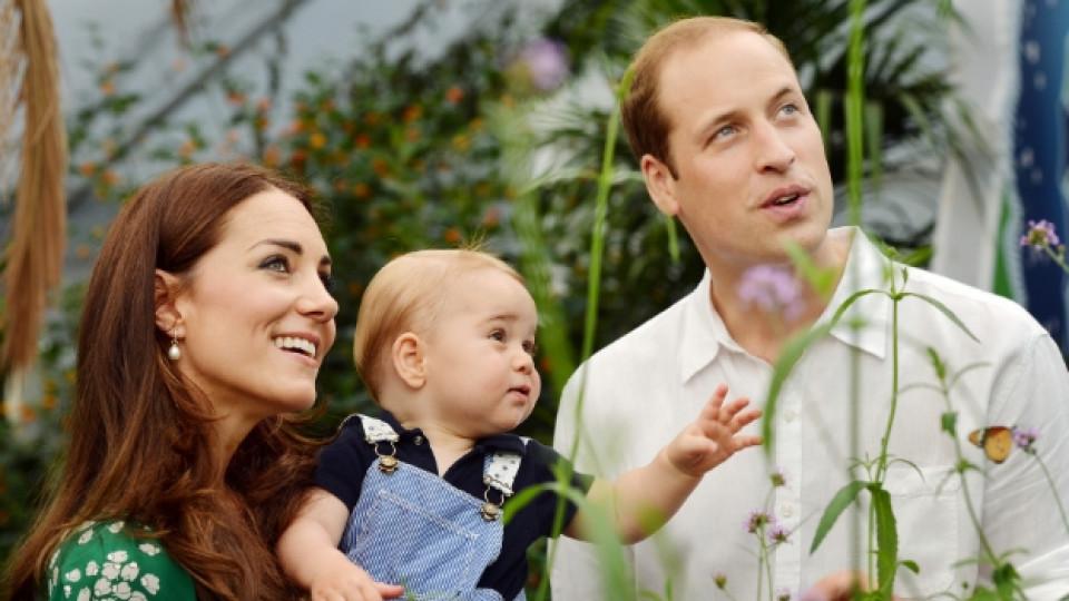 Подробности около новото кралско бебе