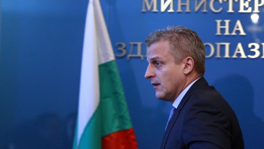 Петър Москов: Няма лимити за родилките