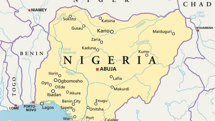 <p>Кошмар: над 300 ученички бяха отвлечени в Нигерия</p>