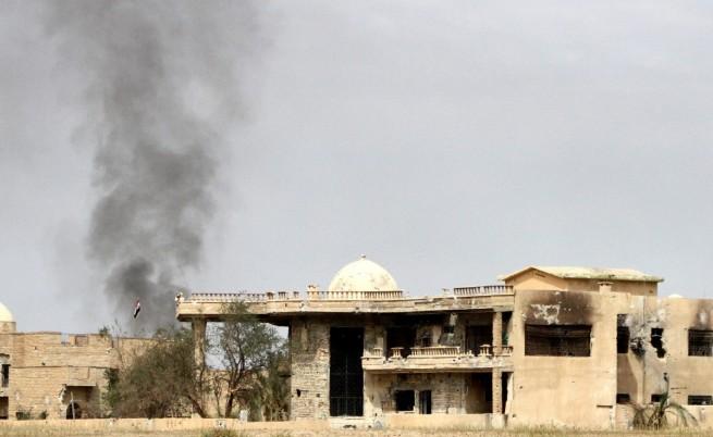 """Бивш офицер на Саддам Хюсеин бил най-важният стратег на """"Ислямска държава"""""""