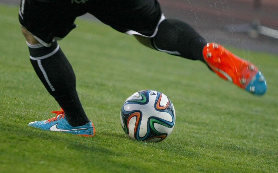 Талант от школата на Черноморец официално премина в Арсенал