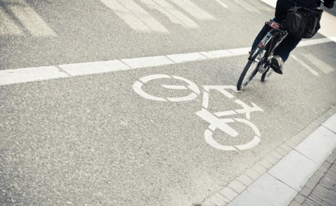 60 км нови велосипедни алеи в София