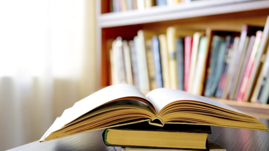 В Международния ден на книгата: Как се прави книга?