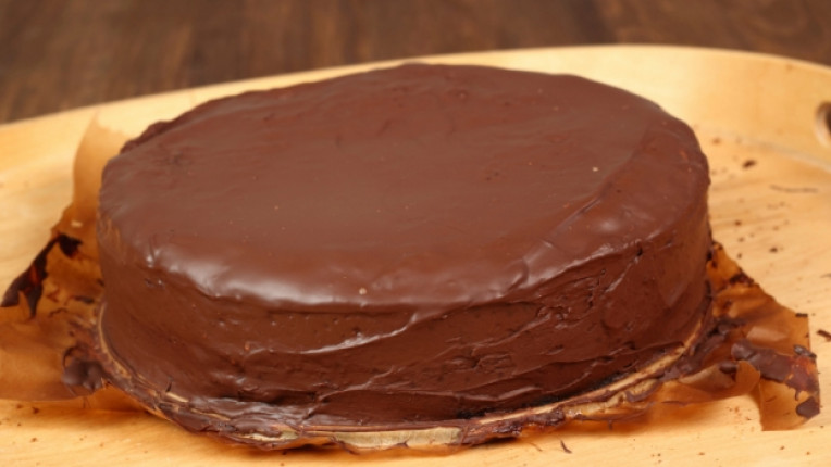 Гараш торта шоколад