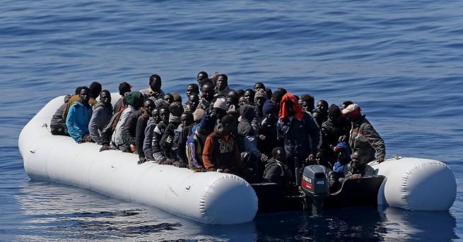 Италианският министър на вътрешните работи Матео Салвини поиска днес гаранции