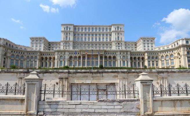Как се привличат туристи в Букурещ с призрака на комунизма