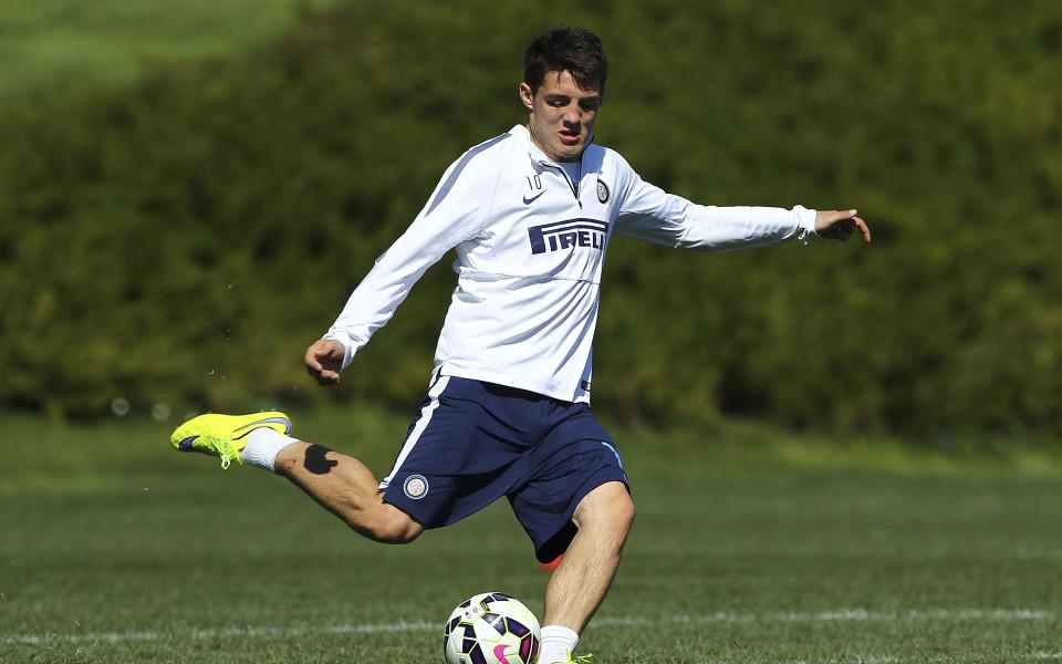 Матео Ковачич за 5 години в Реал Мадрид
