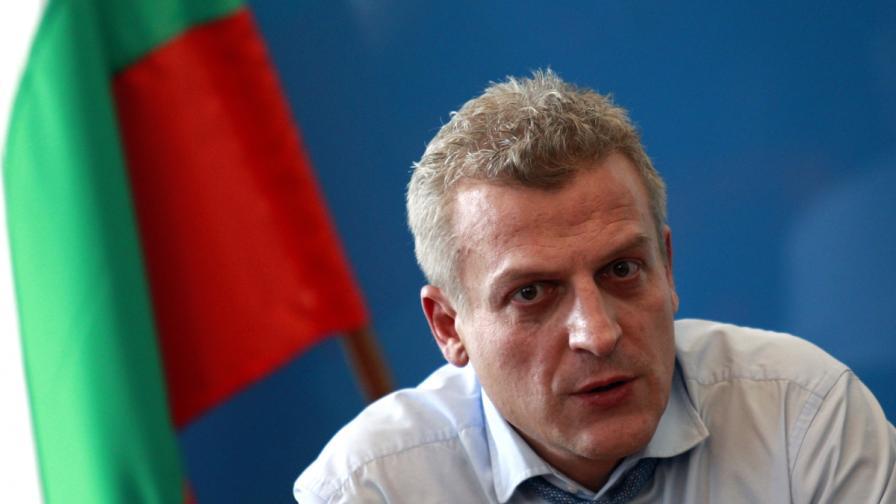 Москов: Парите на НЗОК ще бъдат увеличени със 129 млн. лв.
