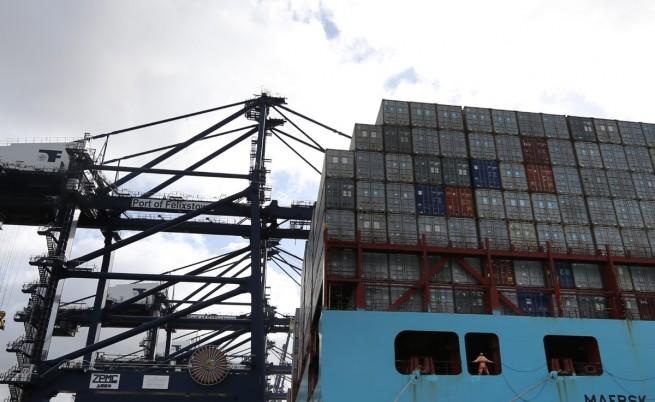 МВнР: Няма официално потвърждение за българи на задържания от Иран кораб