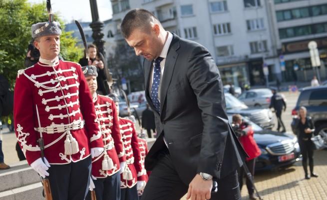 Бареков все пак ще получи субсидията си