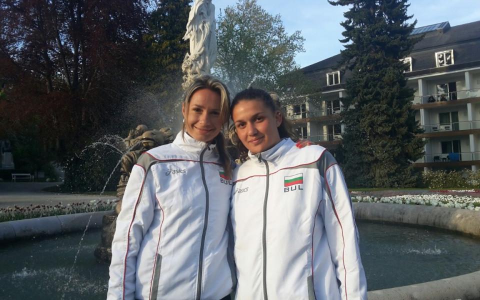 България тръгва срещу Украйна в Баден