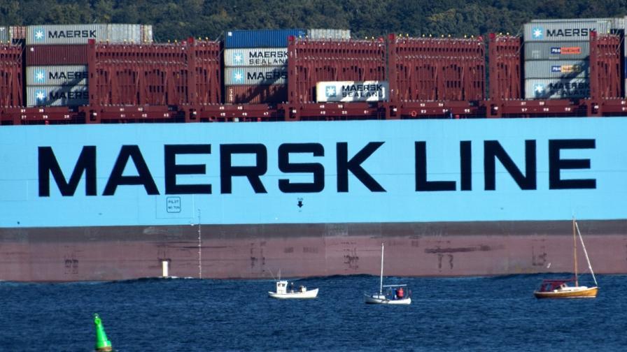 Иран: Ще пуснем кораба с БГ капитан, след като си платят
