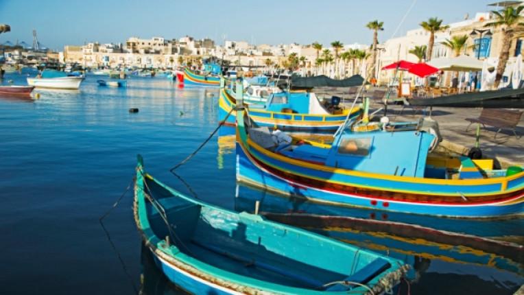На лов за приключения в Малта
