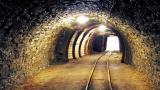 <p>Миньор загина при срутване в рудник край Мадан</p>