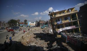 Непал обявява край на спасителните операции