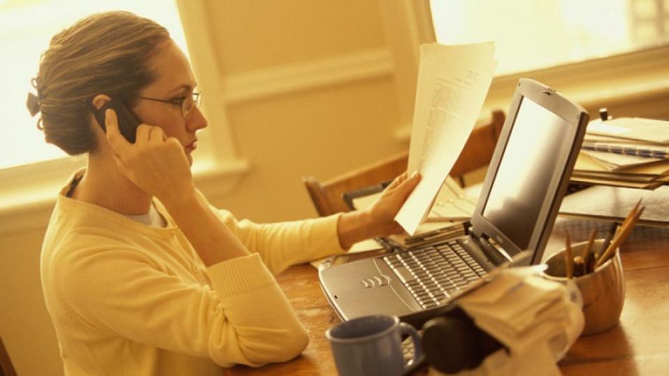 Най-важните упражнения за работещите на компютър