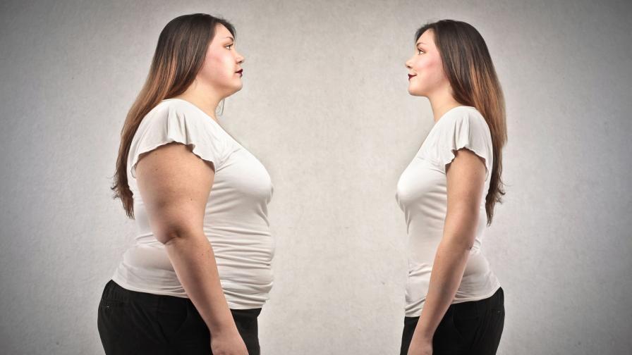 Диабетиците с наднормено тегло живеят по-дълго от слабите