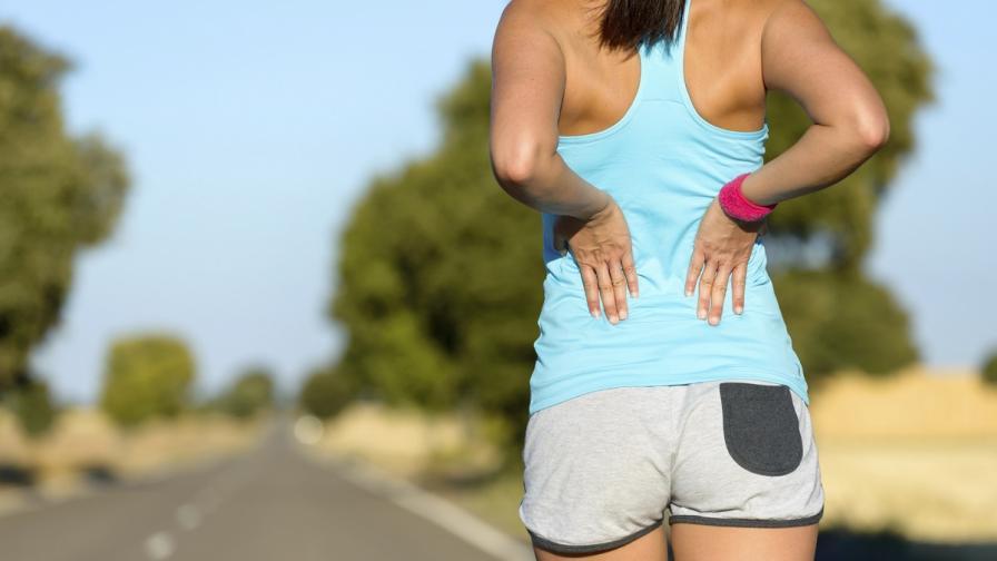 Кратка ежедневна разходка може да удължи живота